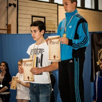 Tini országos bajnokság